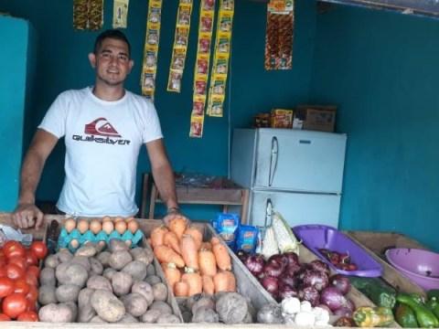 photo of Pedro Antonio Josue