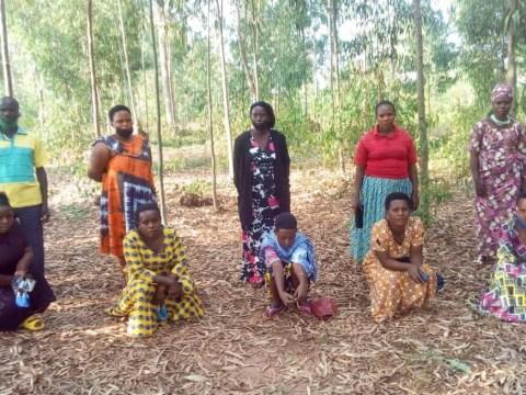 photo of Abiringiye Cb Group