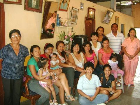 photo of Amigos Por Siempre Calle Chimborazo (Montecristi) Group