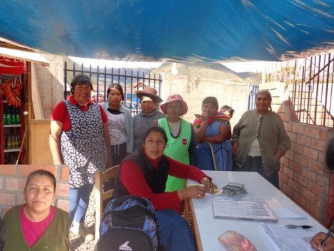 photo of Los Comerciantes De Andahuaylillas Group