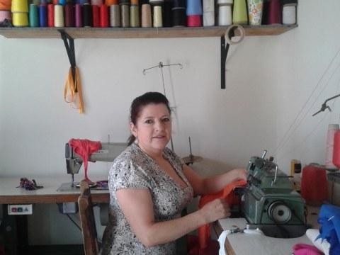 photo of Flor Teresa