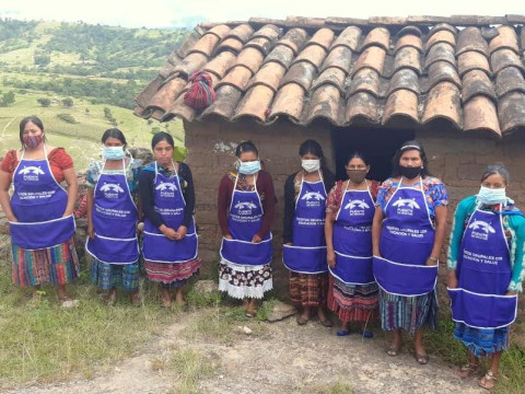 photo of Flor De Manzana Group