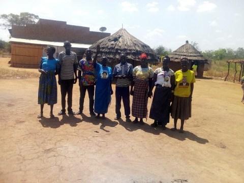 photo of Kibed Mot Group
