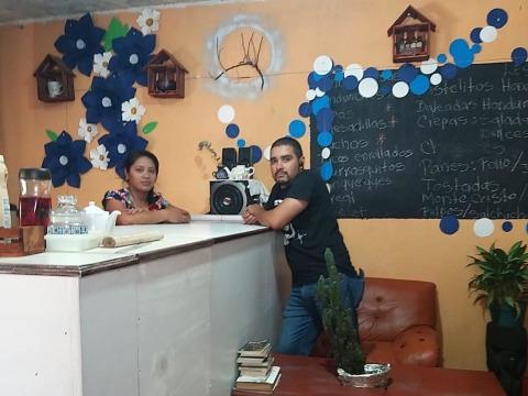 photo of Dúo Flor Que Ayer Plante Group