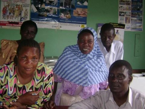 photo of Kadidu Group-Kayunga
