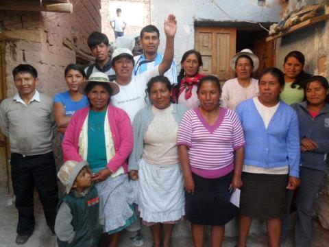 photo of Señor Del Cautivo Group