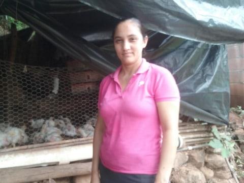 photo of Zilpa Aridahi