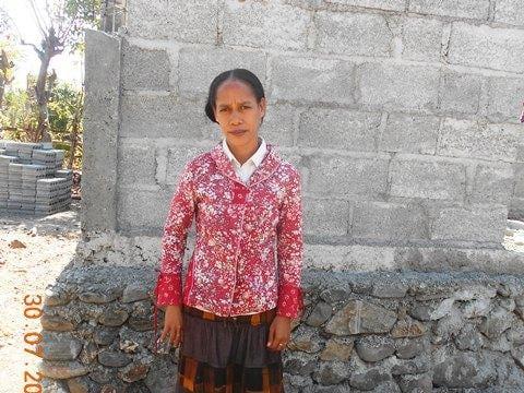 photo of Ines