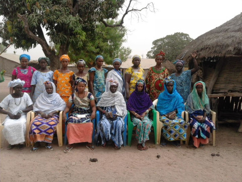 photo of Saly's Group
