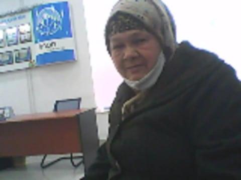 photo of Manzura