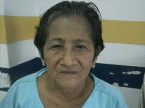 photo of Blanca María
