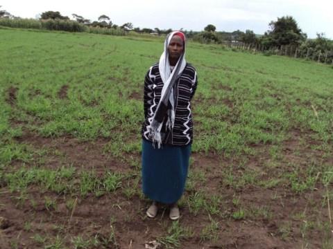 photo of Koipaso Enole