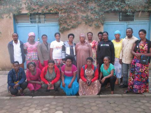 photo of Duteraninkunga Cb Sub Grp A Group