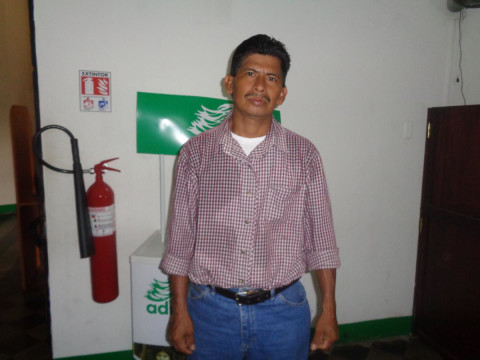 photo of Alberto Antonio