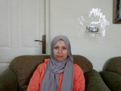 photo of Ahlam