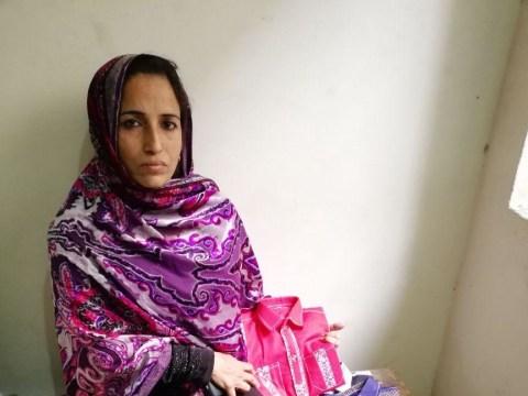 photo of Ghazala
