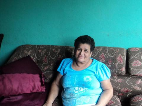 photo of Elba Luz