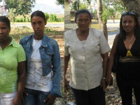 photo of Africa Romano 1,3 Group