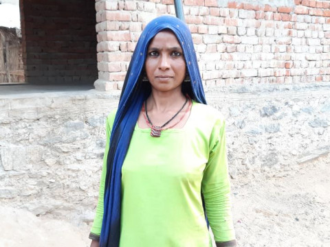 photo of Hasina