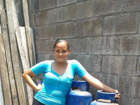 photo of Yasmín Berenice