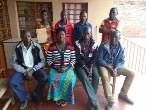 photo of Tuzamurane-Busogo Group