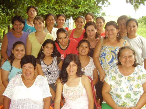 photo of La Alegría Group