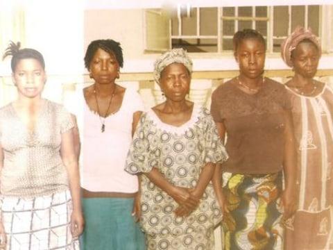 photo of Development Ii Group