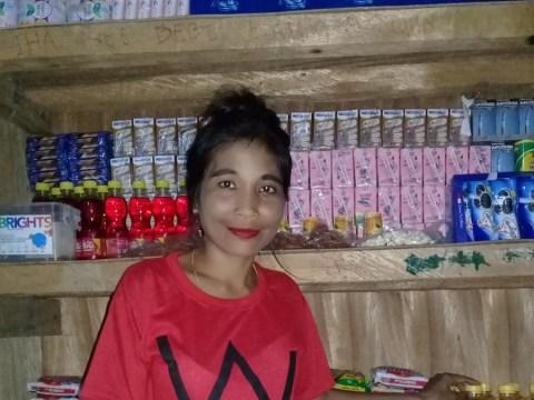 photo of Santina