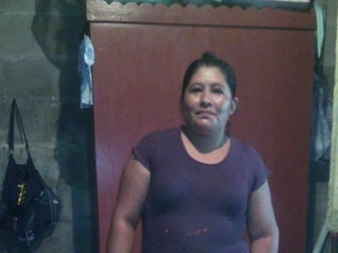 photo of Maria Lidia