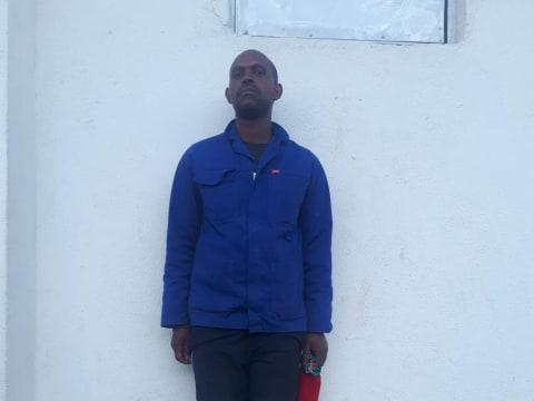 photo of Nkau