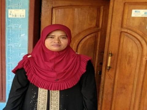 photo of Siti Khodijah