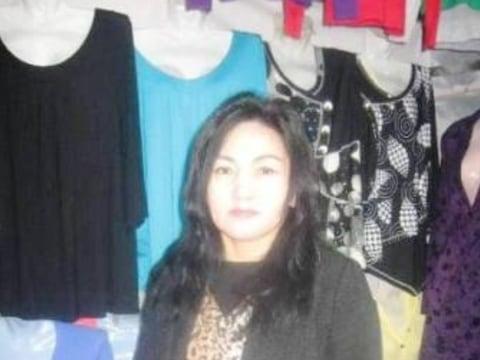 photo of Ganchuluun
