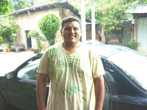 photo of Manuel Isaac