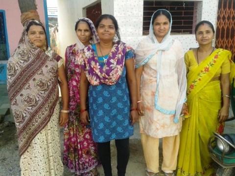 photo of Jatin Mahila Mandal Group