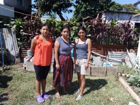 photo of Las Casitas Group