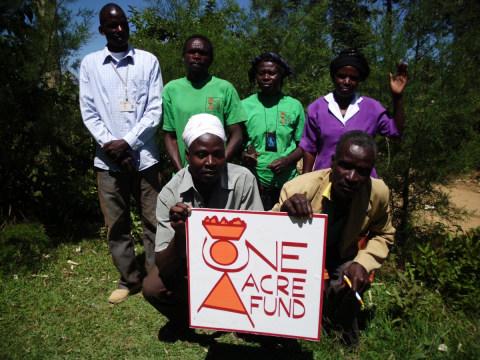 photo of Aringo's Group