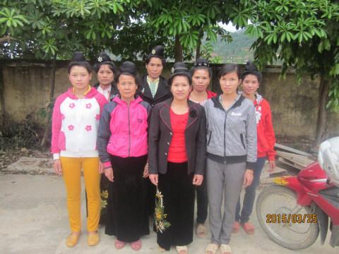 photo of Na Tau 11 Group