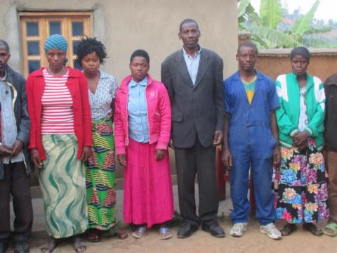 photo of Tuzamurane Sub Group C