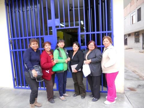 photo of Seguras Hacia El Futuro Group