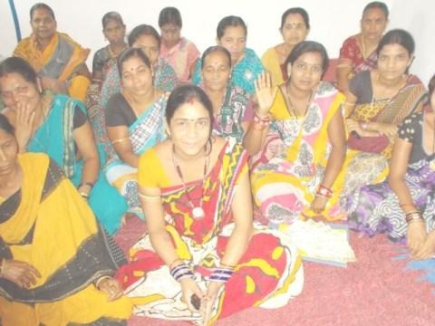 photo of Maa Samaleswari Group