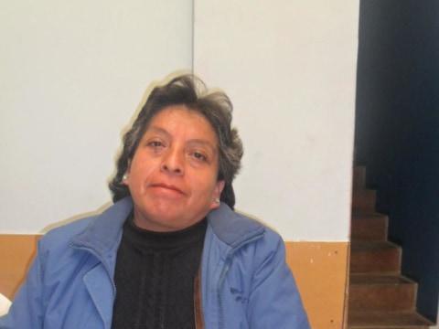 photo of Felicitas