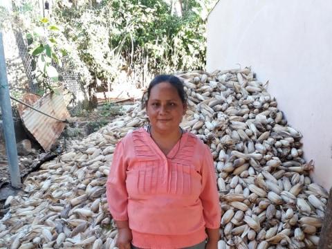 photo of Petrona Del Carmen