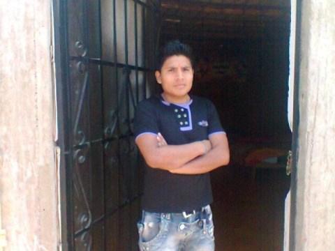 photo of Angel Salomon