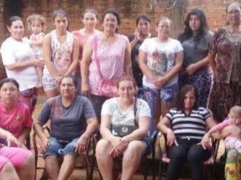 photo of Mujeres Comprometidas Group