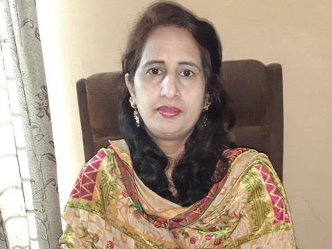 photo of Anila