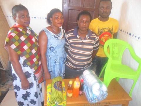 photo of Kweboni Ehi Group