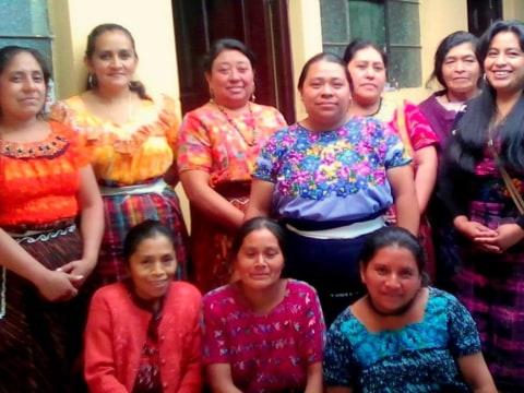 photo of Fe Y Esperanza San Juan Group