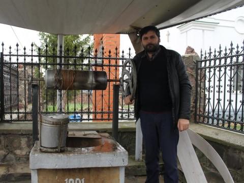 photo of Ștefan