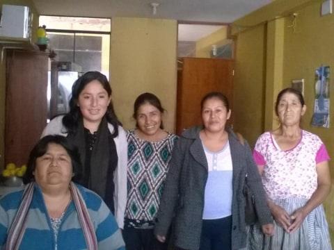 photo of Union Carapongo Group