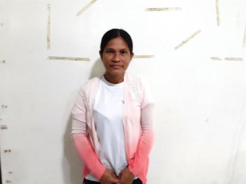 photo of Jasmin